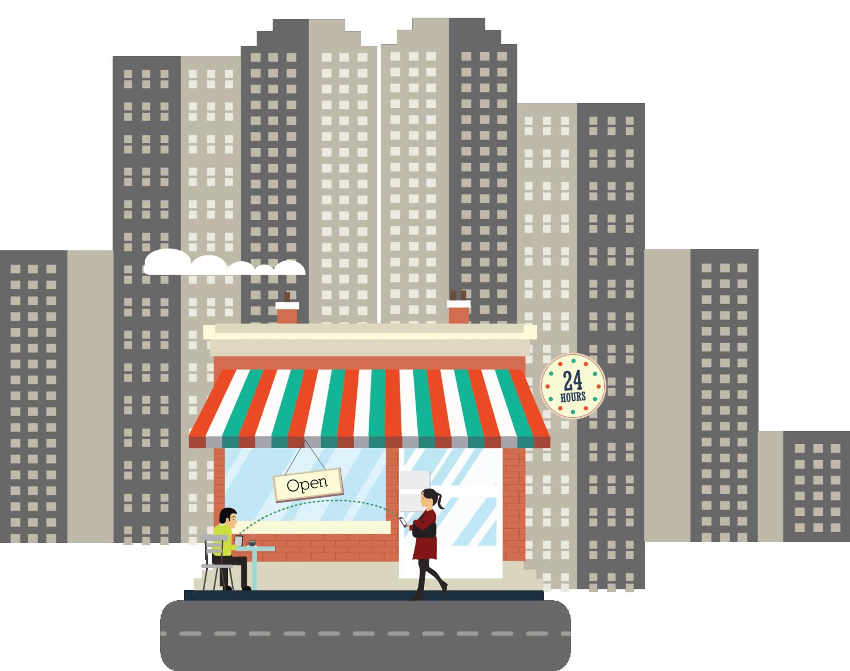 Retail Services